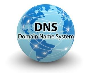 DNS search دی ان اس