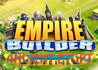 بازی Empire Builder Ancient Egypt ساخت امپراطوری مصر باستان
