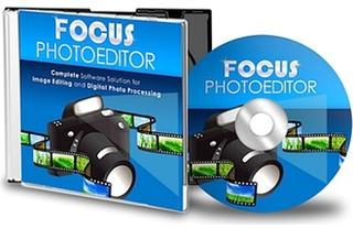 دانلود رایگان نرم افزار ویرایش عکس Focus Photoeditor