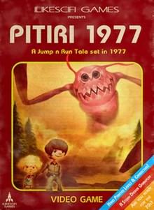 دانلود بازی کم حجم Pitiri 1977