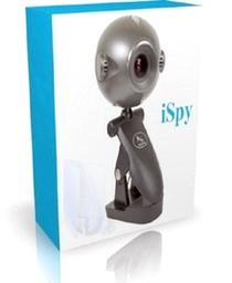 برنامه دوربین مدار بسته iSpy