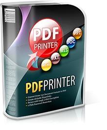 تبدیل فایلها به PDF