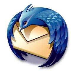 مدیریت ایمیل ها Thunderbird