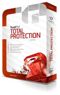 نرم افزار امنیتی TrustPort Total Protection