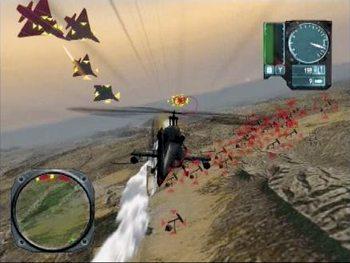 بازی کم حجم حمله هوایی Air Assault 2