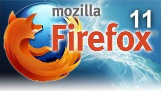 دانلود فایرفاکس 11