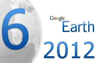 دانلود نسخه جدید گوگل ارث Google Earth