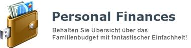 مدیریت امور مالی Personal Finances