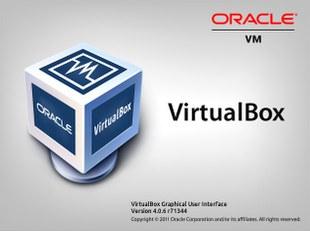 سیستم مجازی VirtualBox