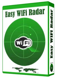 شبکه Easy WiFi Radar