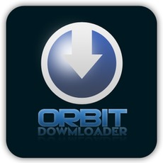 نرم افزار مدیریت دانلود رایگان Orbit Downloader