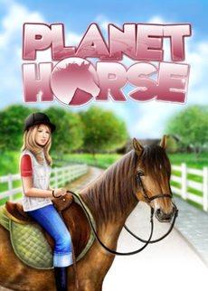 بازی اسب سواری Planet Horse