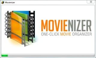 دانلود برنامه آرشیو فیلم Movienizer