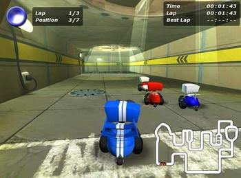 download TINcan Race