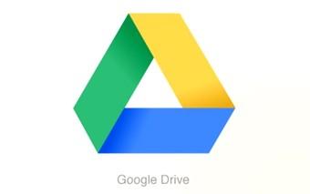 دانلود گوگل درایو Google Drive