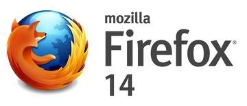 دانلود مرورگر فایرفاکس Mozilla Firefox 14