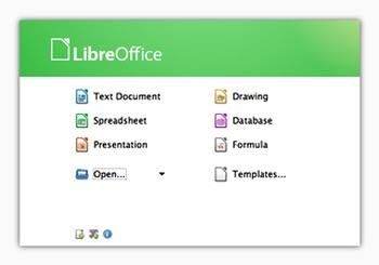 دانلود آفیس رایگان LibreOffice