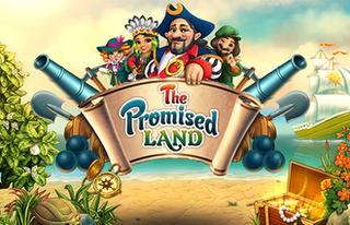 دانلود بازی The Promised Land