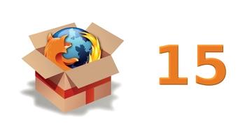 فایرفاکس Mozilla Firefox 15