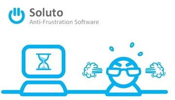 آنالیز بهینه سازی کامپیوتر Soluto