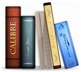 مدیریت کتابخانه دیجیتال Calibre ایبوک