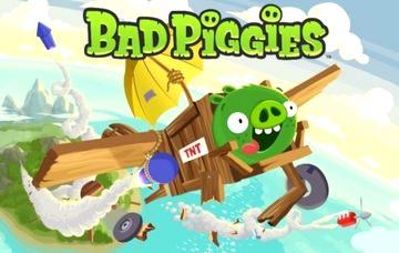 دانلود بازی خوک های بد Bad Piggies