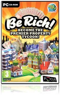دانلود بازی شهرسازی Be Richest