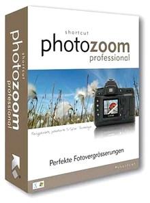 بزرگ کردن عکس بدون افت کیفیت Benvista PhotoZoom