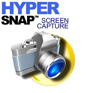 عکس گرفتن از صفحه دسکتاپ HyperSnap