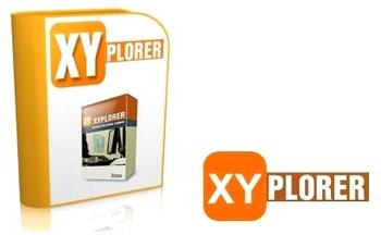 مرور فایلها و فولدرها XYplorer