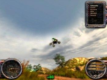 دانلود بازی ATV Quadro Racing