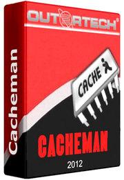 بالا بردن سرعت سیستم Cacheman