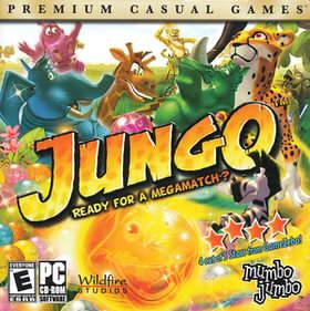 دانلود بازی فکری کم حجم Jungo