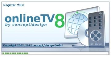 تماشای تلویزیون آنلاین OnlineTV