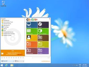 8StartButton بازگرداندن منوی استارت به ویندوز 8