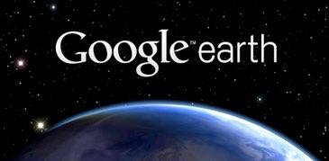 دانلود Google Earth نصب offline