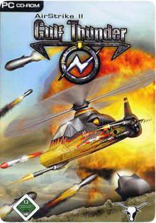 بازی کم AirStrike 2