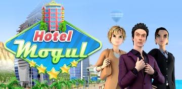 بازی مدیریت هتل Hotel Mogul