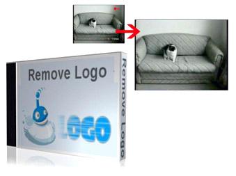 حذف لوگو از روی فیلم Remove Logo Now