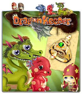 دانلود Dragon Keeper بازی محافظ اژدها