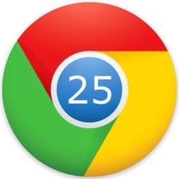 گوگل کروم Google Chrome 25.0.1364.152 فایل نصب کامل