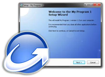 ساخت فایل نصب برای برنامه ها Inno Setup
