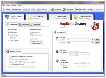 پاک کردن خودکار فایلهای تکراری دانلود نرم افزار