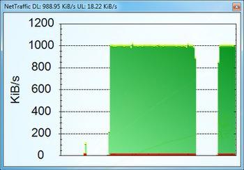 نرم افزار کنترل ترافیک شبکه
