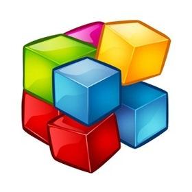 نرم افزار بهینه سازی دیسک سخت Defraggler
