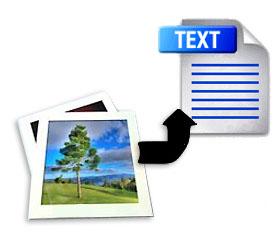 برنامه تبدیل عکس به متن GT Text