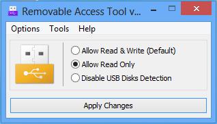 جلوگیری از کپی فایلهای شخصی