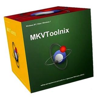 چسباندن زیرنویس به فیلم MKVToolnix