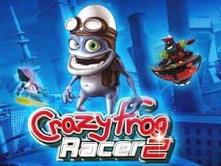 دانلود بازی Crazy Frog Racer نسخه 2