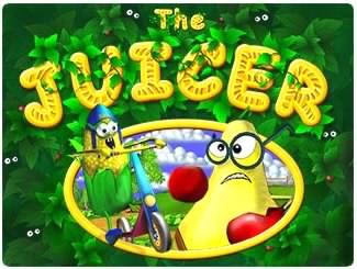 بازی نشانه گیری میوه ها The Juicer